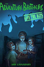 Save the Bats by Amy Linnabary
