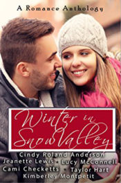 Winter in Snow Valley Anthology