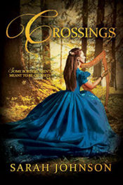 Crossings by Sarah Johnson