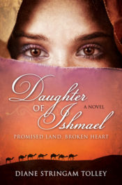 Daughter of Ishmael by Diane Stringham Tolley