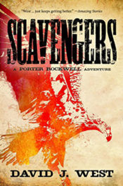 Scavengers by David J. West