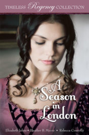 Timeless Regency: A Season in London