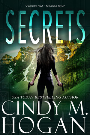 Watched: Secrets by Cindy M. Hogan