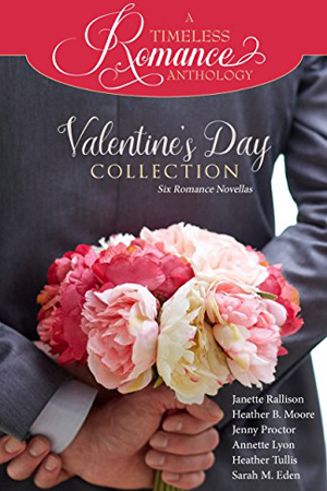 A Timeless Romance: Valentine's Day Collection