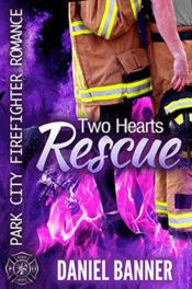 Two Hearts Rescue by Daniel Banner
