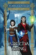 Azetha: Azetha Rising by Robin Glassey