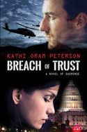 Breach of Trust by Kathi Oram Peterson