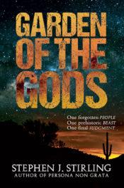 Garden of the Gods by Stephen J. Stirling