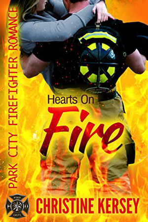Hearts on Fire by Christine Kersey