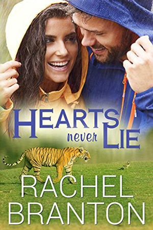 Lily's House: Hearts Never Lie by Rachel Branton