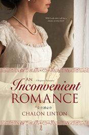 An Inconvenient Romance by Chalon Linton