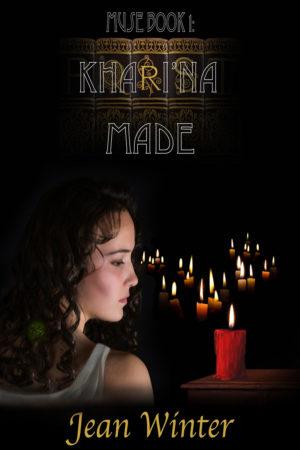 Muse: Khari'na Made by Jean Winter