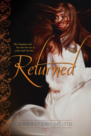 Forbidden: Returned by Kimberley Griffiths Little