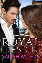 Royal Design by Sariah Wilson