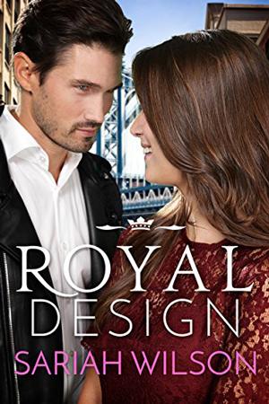 Royal Design by Sariah Wilson