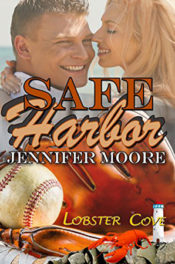 Safe Harbor by Jennifer Moore