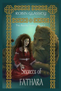 Azetha: Secrets of Fathara by Robin Glassey