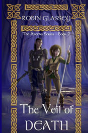 The Veil of Death by Robin Glassey