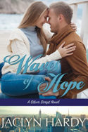 Silver Script: Waves of Hope by Jaclyn Hardy