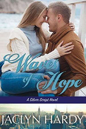 Silver Script: Waves of Hope by Jaclyn Hardy