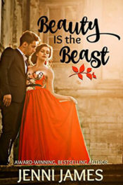 Beauty Is the Beast by Jenni James