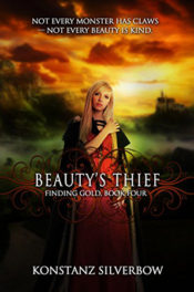 Beauty's Thief by Konstanz Silverbow