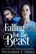Falling for the Beast by Victorine E. Lieske
