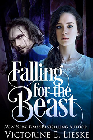 Falling for the Beast by Victorine E. Lieske