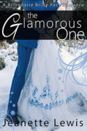 Billionaire Bride Pact: The Glamorous One by Jeanette Lewis
