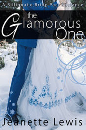 The Glamorous One by Jeanette Lewis