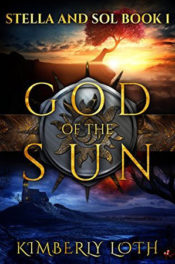 God of the Sun by Kimberly Loth