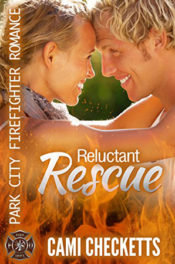 Reluctant Rescue by Cami Checketts