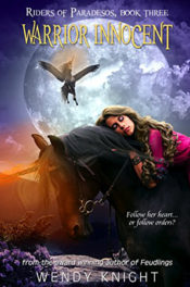 Warrior Innocent by Wendy Knight