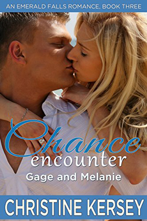 Emerald Falls: Chance Encounter by Christine Kersey