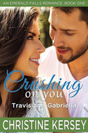 Crushing on You by Christine Kersey
