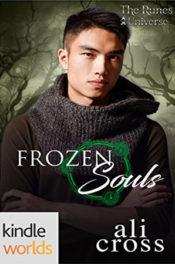 Frozen Souls by Ali Cross