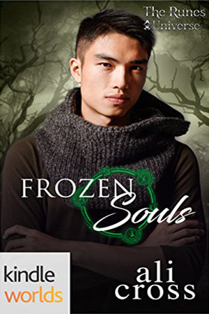 Runes Universe: Frozen Souls by Ali Cross