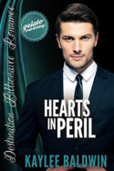 Hearts in Peril by Kaylee Baldwin