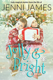 Jolly & Bright by Jenni James