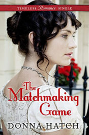 The Matchmaking Game by Donna Hatch