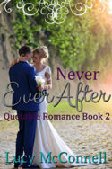 Never Ever After by Lucy McConnell