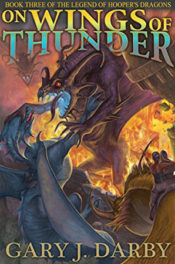 On Wings of Thunder by Gary J. Darby