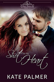 Shot to the Heart by Kate Palmer