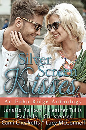 Echo Ridge Anthology: Silver Screen Kisses