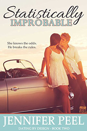 Statistically Improbable by Jennifer Peel