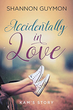 Accidentally in Love by Shannon Guymon