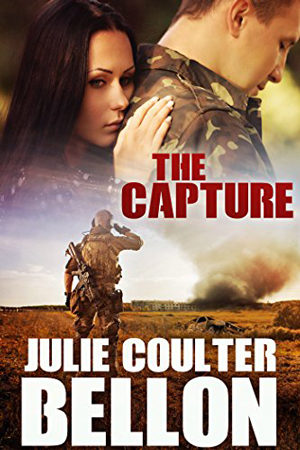 Griffin Force: The Capture by Julie Coulter Bellon
