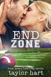 End Zone by Taylor Hart