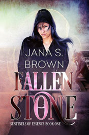 Fallen Stone by Jana S. Brown