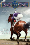 North Oak: Far Turn by Ann Hunter